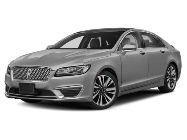 Pre-Owned 2019 Lincoln MKZ Standard FWD
